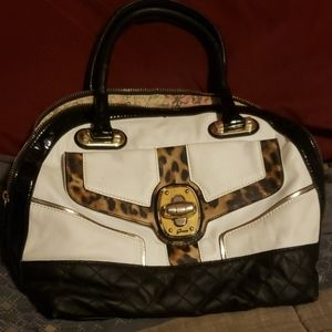 Authentic Guess purse.
